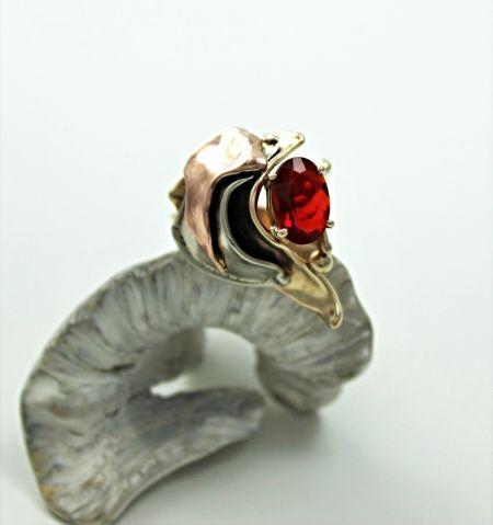 Sara Despain Designer Goldsmith, One-Of-A-Kind Rings