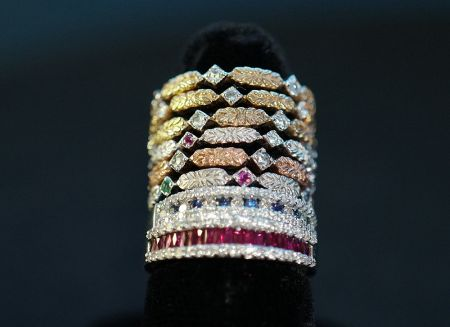 Muzzie's Fine Jewelry & Gifts, Wide Assortment of Rings