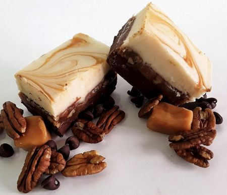 Scotch Bonnet Fudge & Gifts, World-Famous Fudge: Southern Comfort