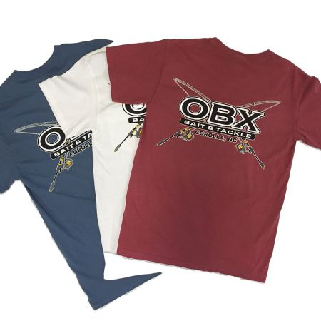 OBX Bait and Tackle Corolla Outer Banks, Souvenir T-Shirts