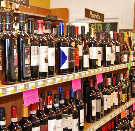 Chip's Wine, Beer & Cigars, 2000+ Wines