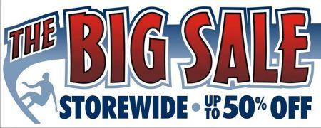 Hatteras Island Boardsports, Black Friday Week Long Sale