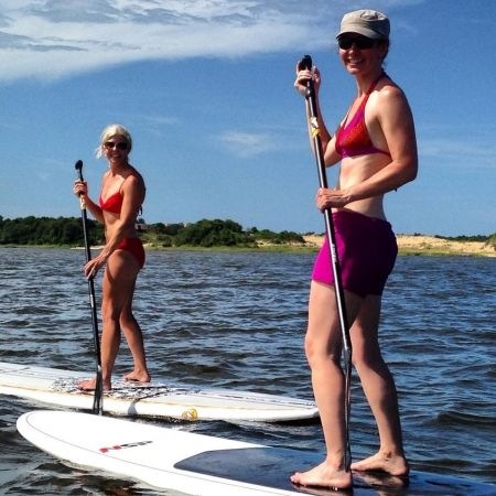 Pit Surf Shop, Stand Up Paddleboard Package