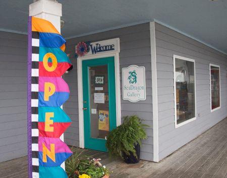 SeaDragon Gallery in Duck NC, 20% Off Sale