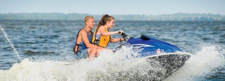 Nor'Banks Sailing Center, Waverunner Rentals