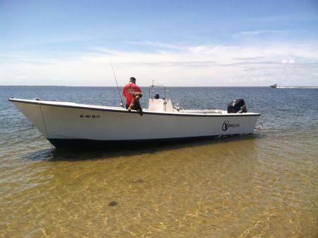 Hitman Sportfishing, 24' C-Hawk