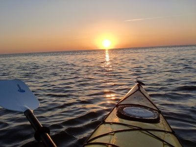 Ride The Wind Surf Shop, Sunset Kayak Eco-Tours