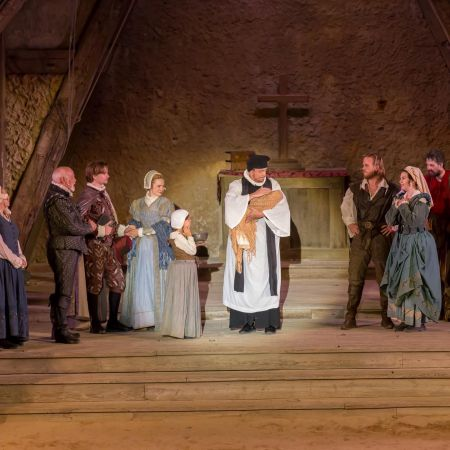 The Lost Colony, The Lost Colony Outdoor Drama