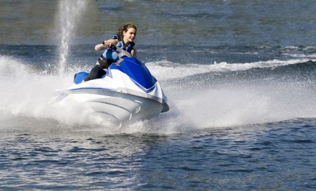 Causeway Watersports, Nags Head Outer Banks, Jet Ski Rentals