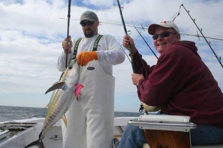 Bite Me Sportfishing Charters, Fish with Bite Me Sportfishing
