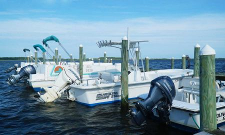 Fishing Unlimited Outer Banks Boat Rentals, Rent A Pontoon or Power Boat