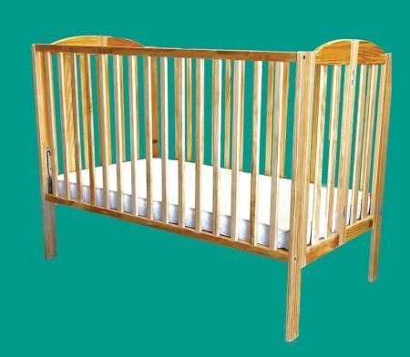Moneysworth Beach Equipment and Linen Rentals, Full Size Crib