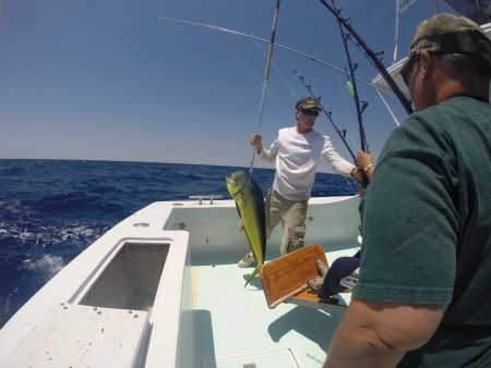 Reliance Hatteras Fishing Charters, Hatteras Charter Fishing