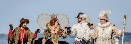 The Lost Colony, Attend the Wine, Beer & Culinary Festival