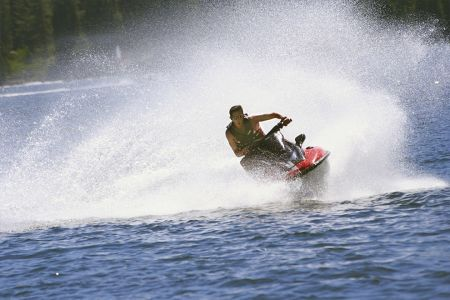 Kitty Hawk Surf Co., Jet Ski Rentals
