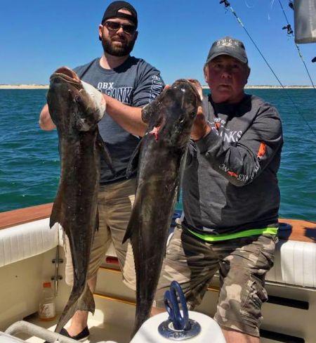Carolina Girl Sportfishing Charters Outer Banks, 6 Hour Nearshore Charter