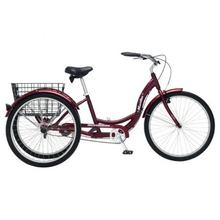 Island Cycles & Sports, Trike Rentals