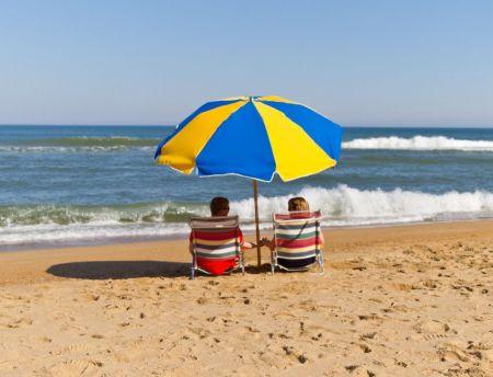 Moneysworth Beach Equipment and Linen Rentals, Beach Gear for Two