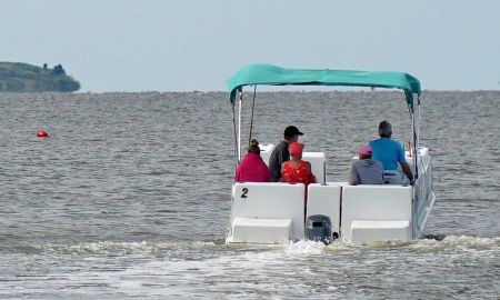 Fishing Unlimited Outer Banks Boat Rentals, Rent a Boat with Your Crew