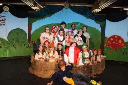 The Lost Colony, Children's Programs