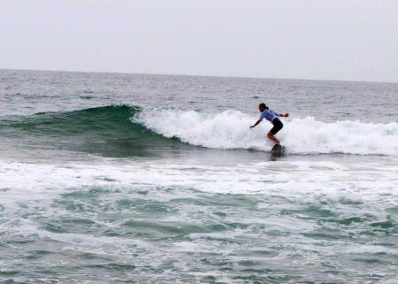 Secret Spot Surf Shop, Surf Lessons
