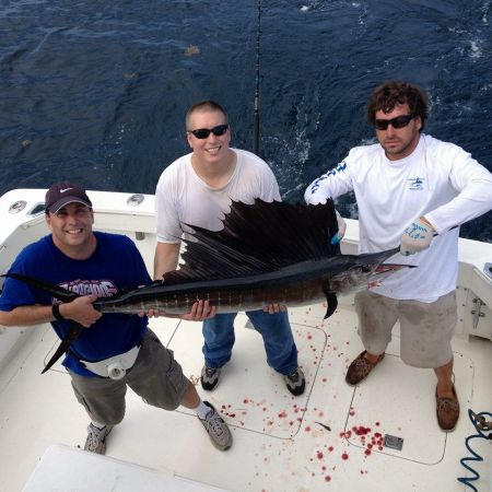 Wanchese Marina, Group Share Charter Fishing
