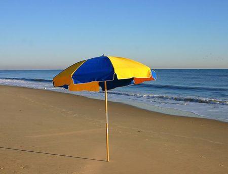 Moneysworth Beach Equipment and Linen Rentals, Beach Umbrella