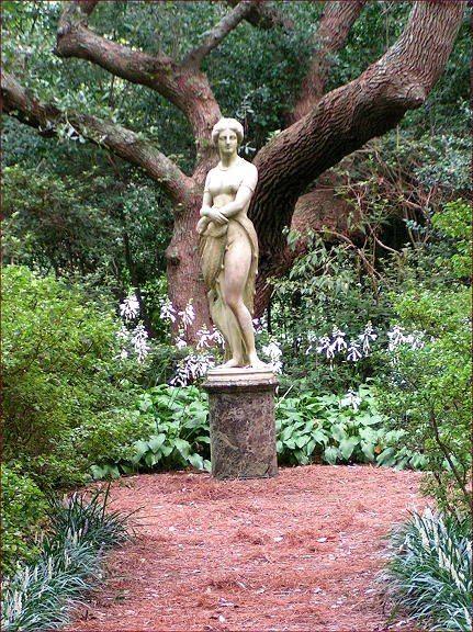Elizabethan Gardens, Virginia Dare's 431st Birthday