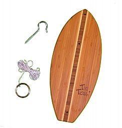 Ride The Wind Surf Shop, TIKI TOSS