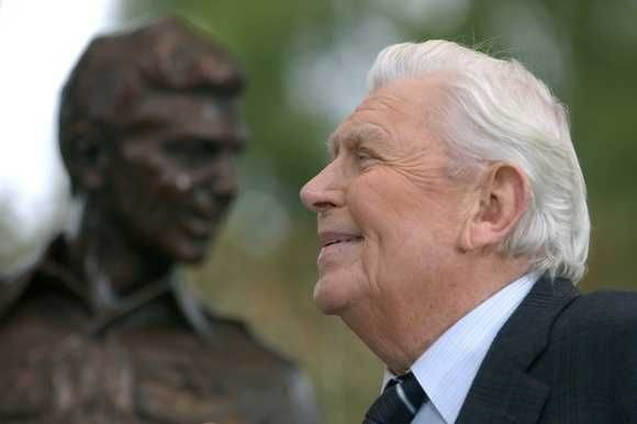 Remembering Andy Griffith Roanoke Island S Most Famous
