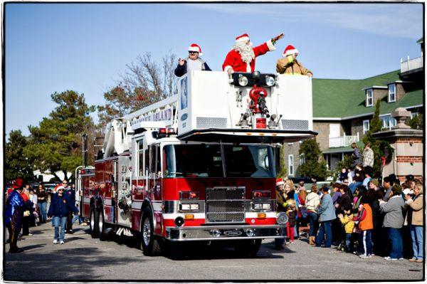 Christmas Parade Manteo 2020 Christmas Parade | Town of Manteo | Outer Banks Events