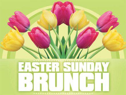 Easter Buffet At Lone Cedar Basnight S Lone Cedar Outer