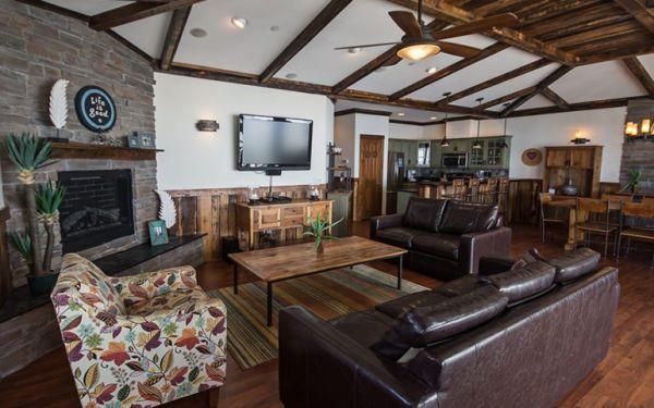 Penthouse Condo | Waves Village Watersports Resort