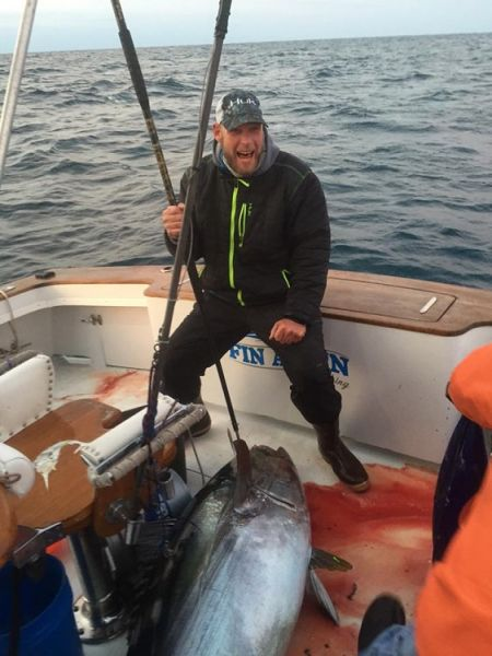 Tw 39 s daily fishing report 2 14 16 february 14 2016 for Tw s fishing report