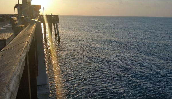 Jennette 39 s pier september 20 2017 jennette 39 s pier for Jennette s fishing pier