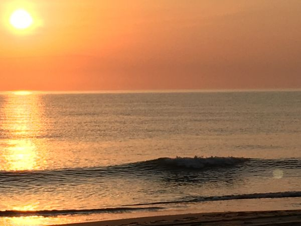 OBBC Morning Surf Report | May 1, 2019 | Outer Banks