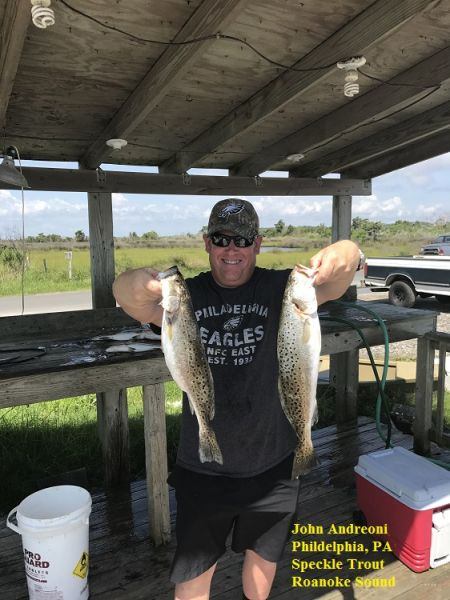 Daily fishing report july 9 2017 tw s bait tackle for Tw s fishing report