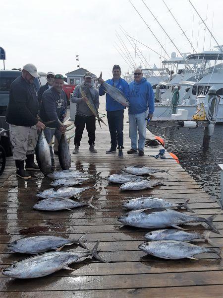 FISHING REPORT 07-16-15 | Oregon Inlet Fishing Center |Oregon Inlet Rough Water