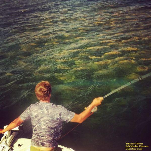 Watermen in Oregon Inlet area net empty promises | News ... |Oregon Inlet Rough Water