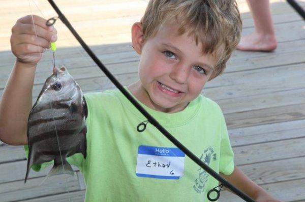 Jennette 39 s pier fishing report july 18 2017 jennette for Jennette s pier fishing report