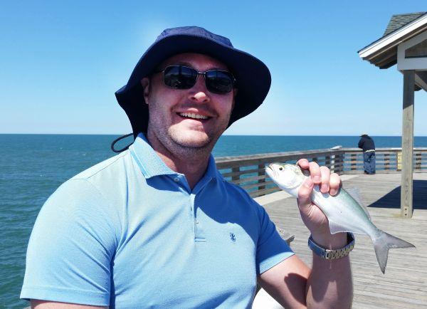 Jennette 39 s pier fishing report may 10 2017 jennette 39 s for Jennette s pier fishing report