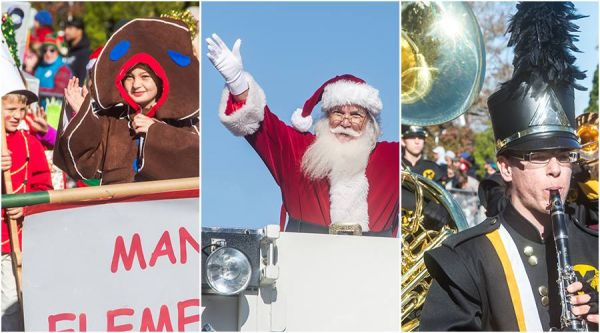 Christmas Parade Manteo 2020 Manteo Christmas Parade | Town of Manteo | Outer Banks Events