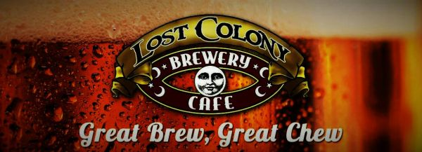 Hoptackular Halloween Party | Lost Colony Brewery and Cafe