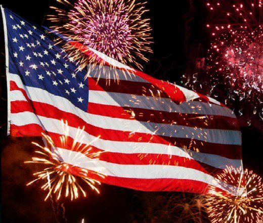 4th of July Fireworks on Hatteras Island   OBX Events
