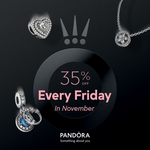 How Often Does Pandora Jewelry Have Sales