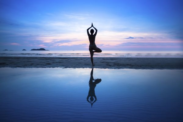 Meditation at the Beach | Bianca's Outer Banks Psychic Readings